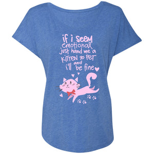 Just Hand Me A Kitten Shirts, Tank And Hoodie - The Unchargeables