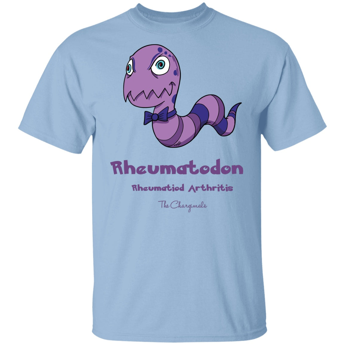 Mat the Rheumatoid Arthritis Monster Shirts and a Hoodie