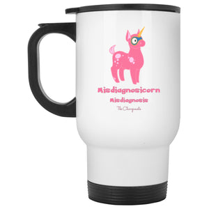 Apparel - Missy The Misdiagnosis Monster Mug, Travel Mug And Water Bottle