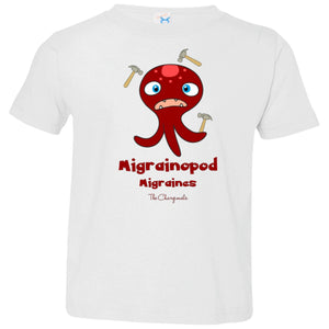 Apparel - Pod The Migraine Monster Youth And Kids Shirts And Hoodies