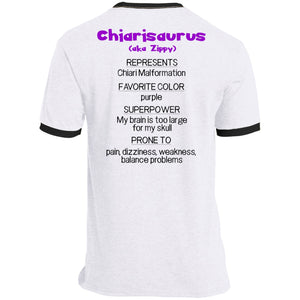 Zippy the Chiari Monster Shirts and a Hoodie - The Unchargeables