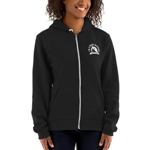 Chiari Warrior NFTW Zip Hoodie - The Unchargeables