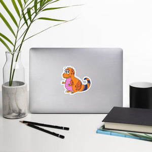 Patch the Psoriasis & PsA Monster Sticker - The Unchargeables