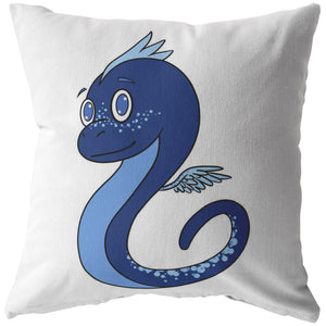 Archy the Arthritis Monster Pillow