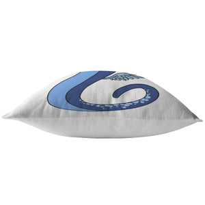 Archy the Arthritis Monster Pillow - The Unchargeables