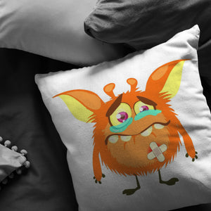 CRPS Monster Pillow