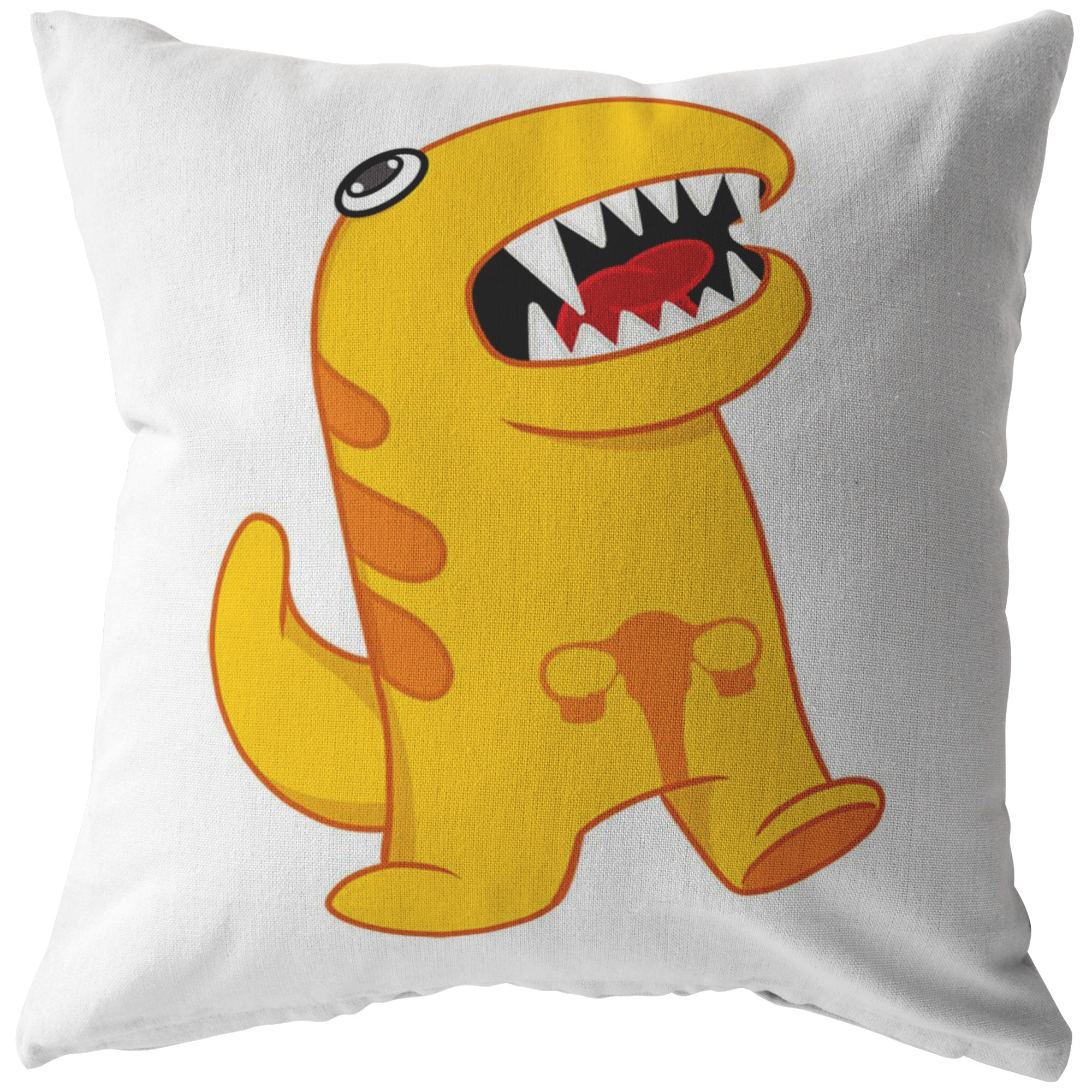 Endometriosis Monster Pillow - The Unchargeables