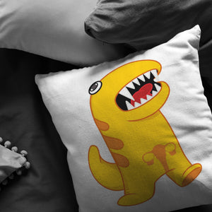 Endometriosis Monster Pillow