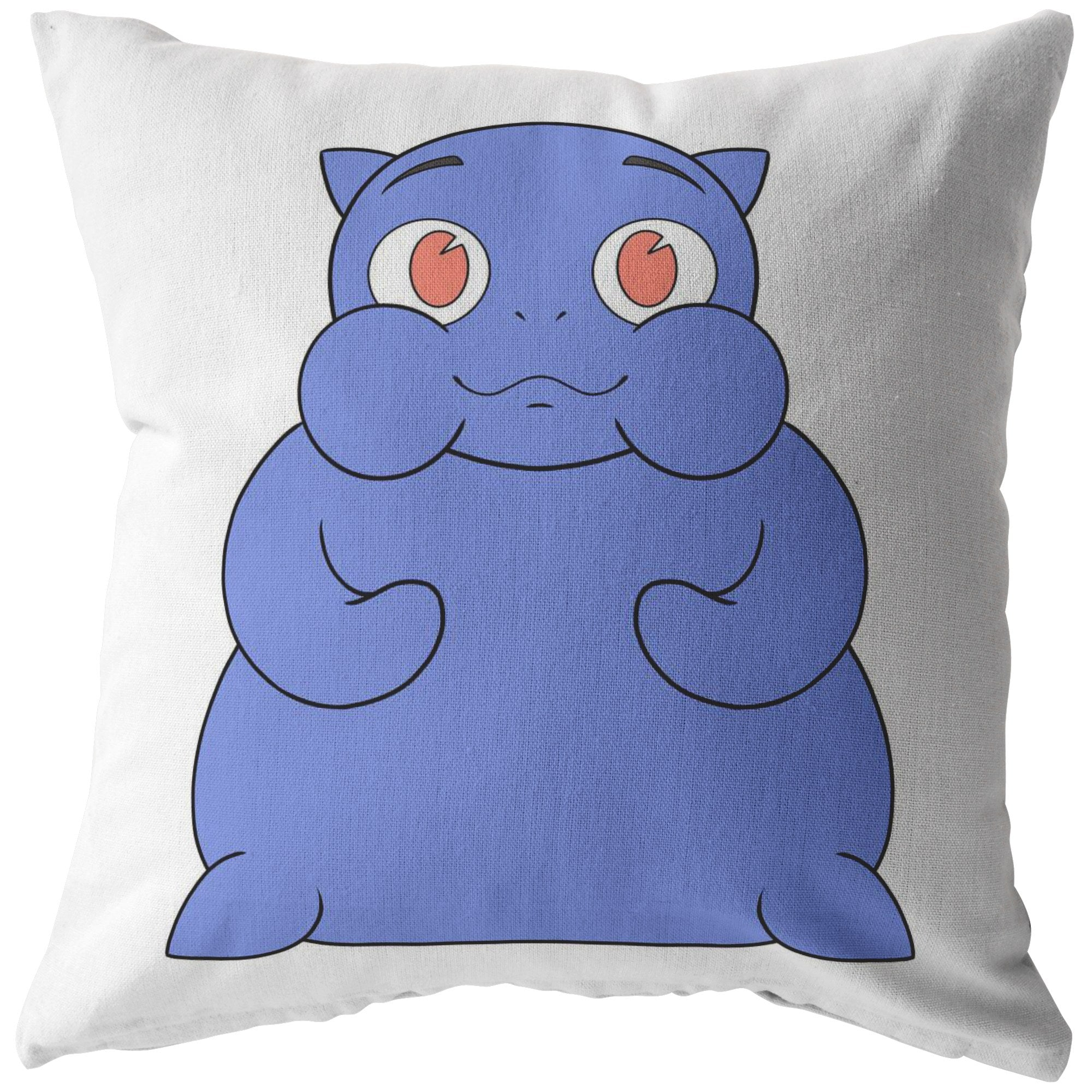 Pillows Multi - Gravey The Graves' Disease Monster Pillow