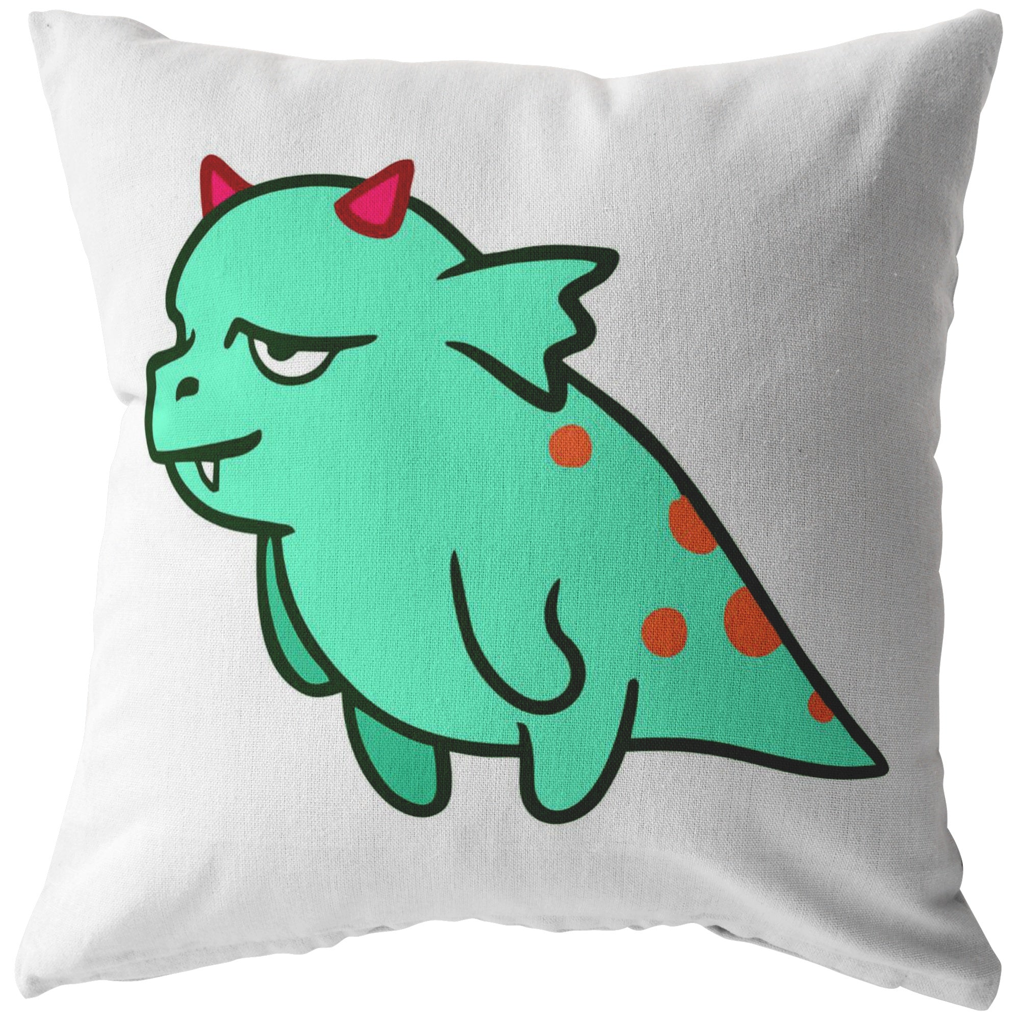 PCOS Monster Pillow