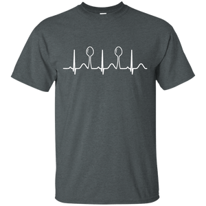 Short Sleeve - Spoonie Heartbeat Unisex Shirt