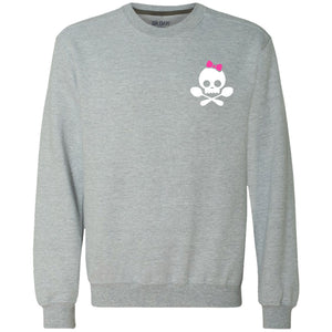 Spoonie Obstacles Crewneck Sweatshirt - The Unchargeables