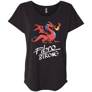 Fibro Strong Dragon Dolman Sleeve