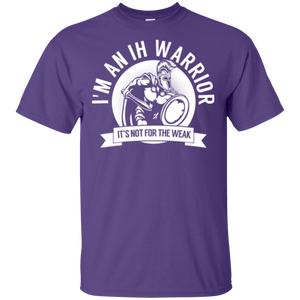 IH Spartan Warrior Unisex Shirt