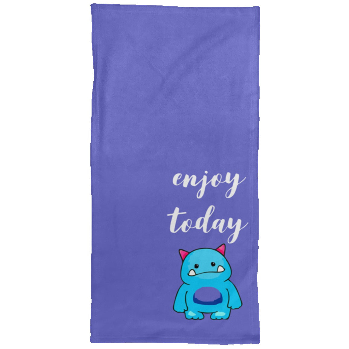 Enjoy Today Chargimal Hand Towel - 15x30