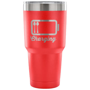 Charging Tumbler - The Unchargeables