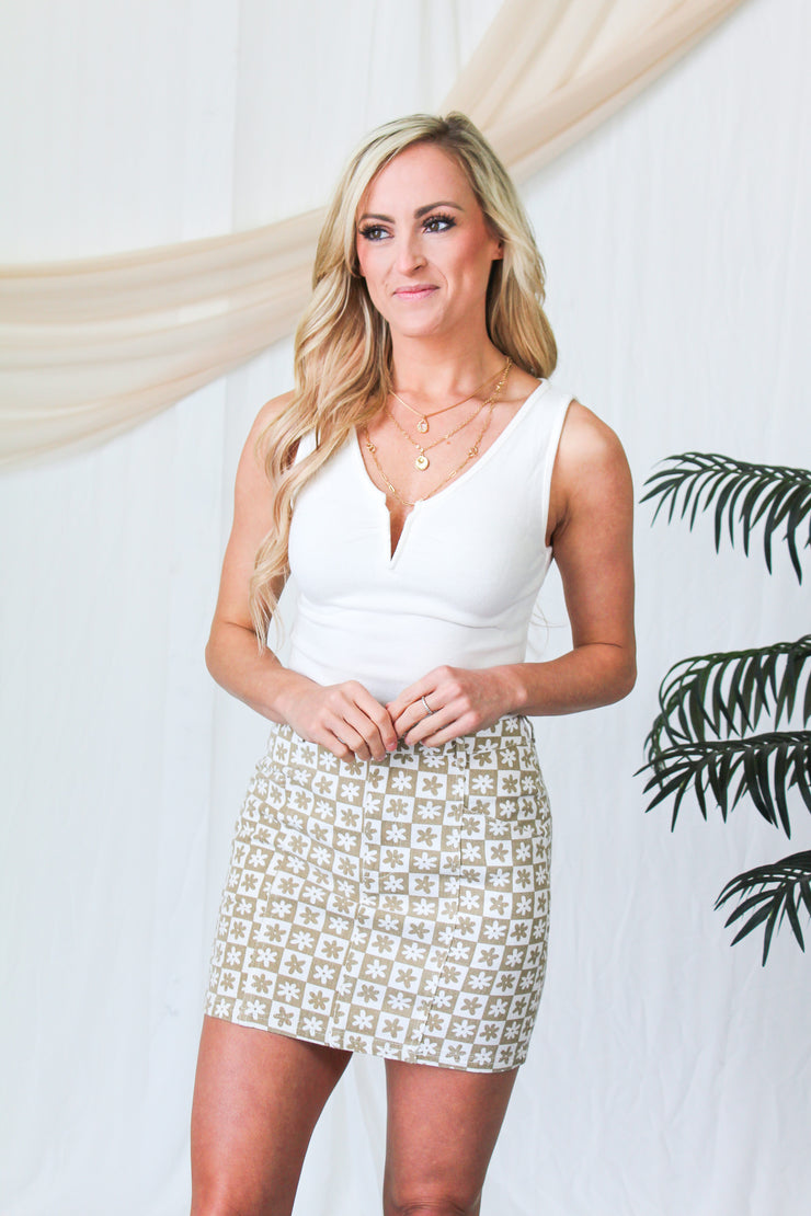 Delicate Darling Lace Top - Fuchsia
