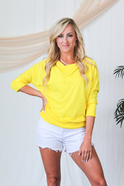 Cool In Cali Ruched Dress