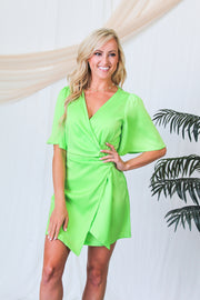 Cute As Can Be Off Shoulder Top - Periwinkle