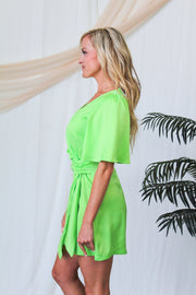 Weekend In Nashville Romper