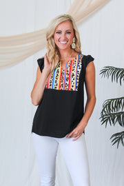 Cute As Can Be Off Shoulder Top - Red