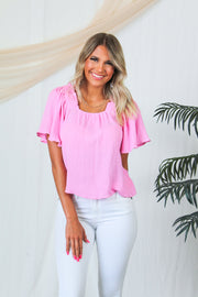 Studded In Style Crossbody Bag