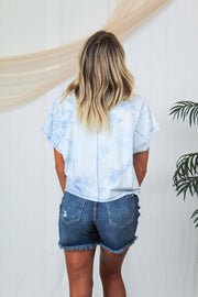 Softer Side Cowl Neck Tank