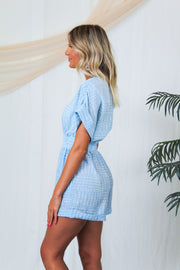 Hit The Town Croc Shoulder Bag