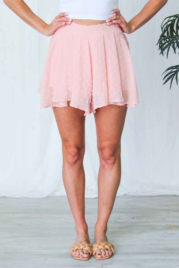 Prosecco Party Hot Pink Romper