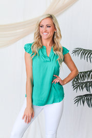To The Coast Oversized Jacket - White Denim
