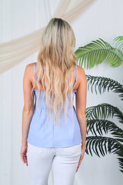 Lavender Lady Tiered Dress