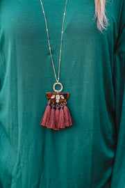 Great Escape Necklace