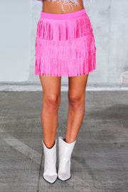 Layered With Love Necklace