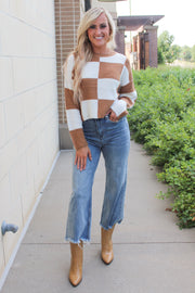 I'll Be Home Leopard Sequin Dress