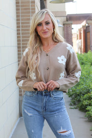 Golden Days Chain Necklace
