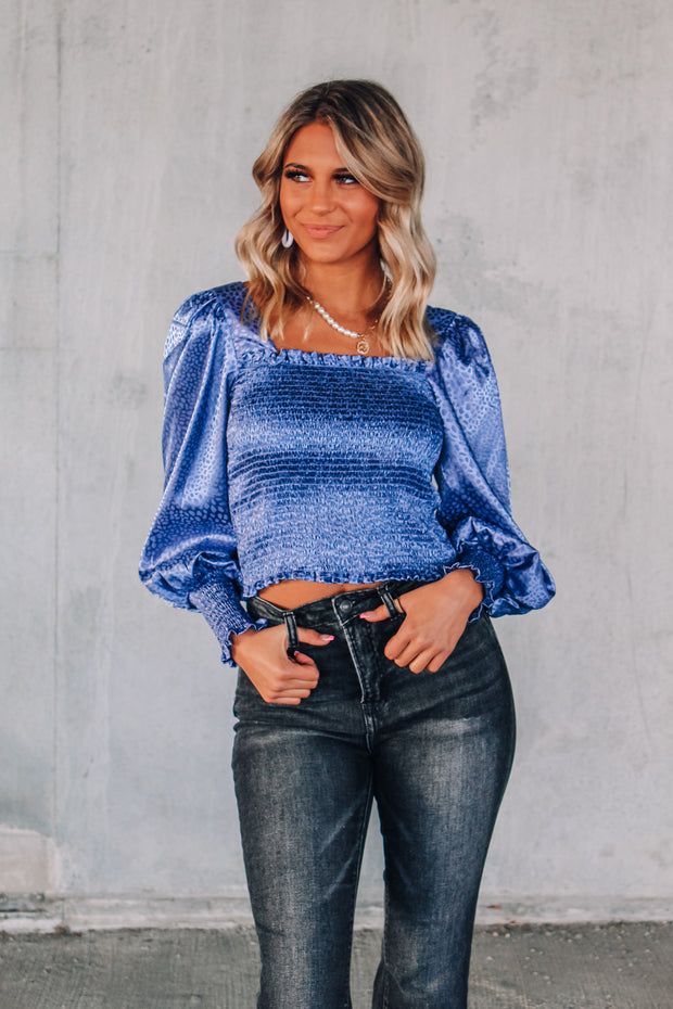 Lots To Love Layered Coin Necklace