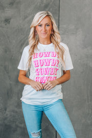 The Avery Frayed Straight Jeans