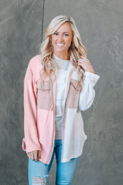 Total Stunner Dress - Sky