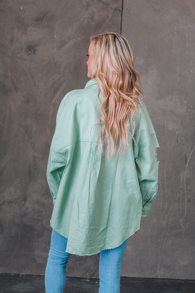 Darling With Detail Scallop Dress