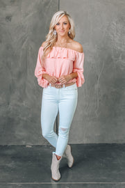 Lot To Love Chain Earrings