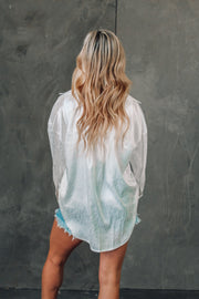 A New Day Sweetheart Top - Mauve