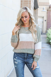 Wander To Fall Taupe Skirt w/ Shorts