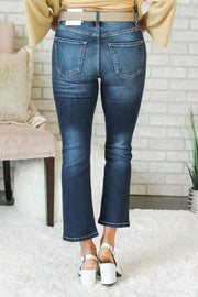 The Kat Kick Flare Jeans