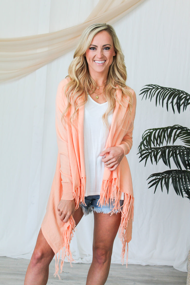 Day Date Spotted Swing Dress