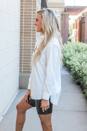 Ruffle Your Feathers Blouse