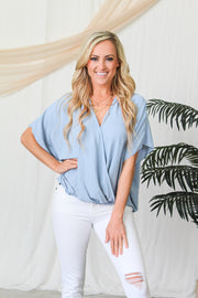 Boss Lady Relaxed Blazer
