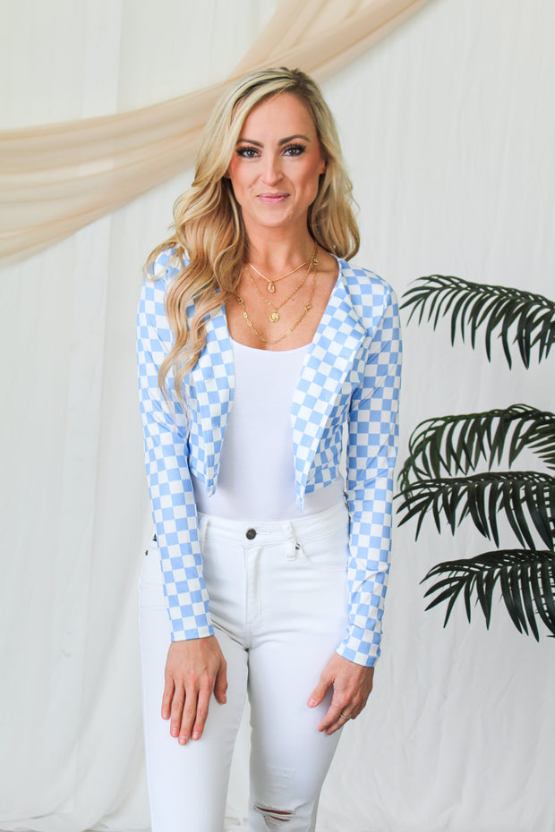 In The Spotlight Tie Dye Skirt - Black