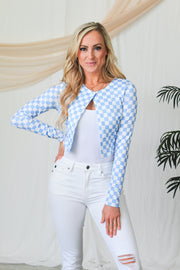 On The Way Relaxed Sweater - Sage