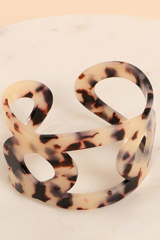 Luxe Lady Bangle