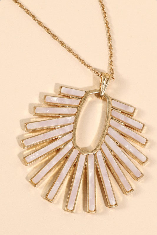 Shining Bright Necklace